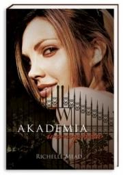 Ok�adka - Akademia Wampir�w