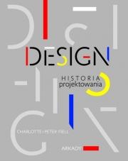 Ok�adka - Design. Historia projektowania