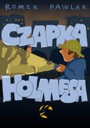 Ok�adka - Czapka Holmesa
