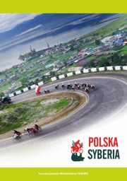 Ok�adka - Polska - Syberia
