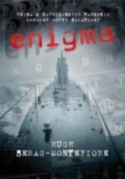 Ok�adka - Enigma