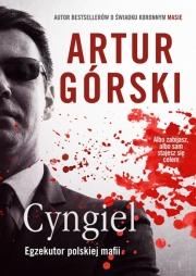 Recenzja - Cyngiel. Egzekutor polskiej mafii