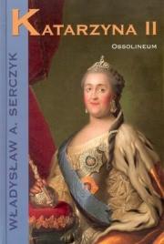 Ok�adka - Katarzyna II