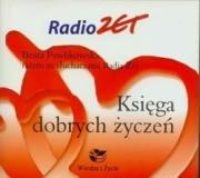 Ok�adka - Ksi�ga dobrych �ycze�. Radio Zet