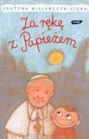 Ok�adka - Za r�k� z Papie�em