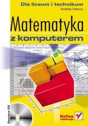 Ok�adka - Matematyka z komputerem dla liceum i technikum