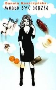 Ok�adka - Dziewczyna z Marsa