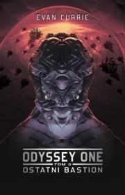 Okładka - Odyssey One 3. Ostatni bastion