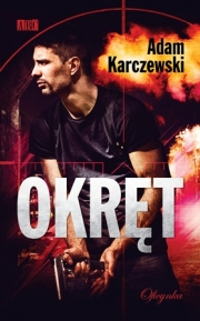Ok�adka - Okr�t