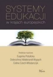 Okładka - Systemy edukacji w krajach europejskich