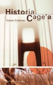 Ok�adka - Historia Cage`a