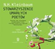 Okładka - Stowarzyszenie Umarłych Poetów