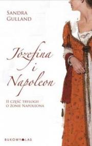 Ok�adka - J�zefina i Napoleon