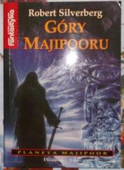 Okładka - Góry Majipooru