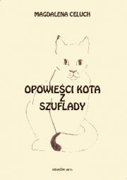 Ok�adka - Opowie�ci kota z szuflady