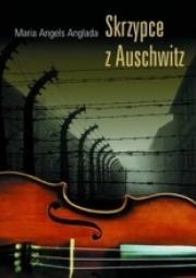 Ok�adka - Skrzypce z Auschwitz