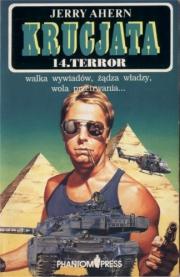Ok�adka - Krucjata tom 14. Terror