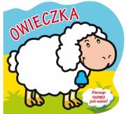 Ok�adka - Owieczka. Dlaczego s�onko jest wa�ne? Wykrojnik