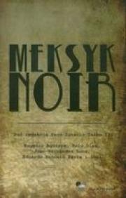 Okładka - Meksyk Noir