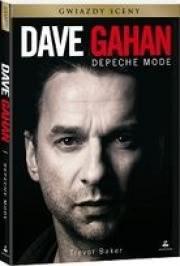 Ok�adka - Dave Gahan. Depeche Mode