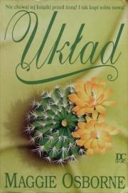 Ok�adka - Uk�ad