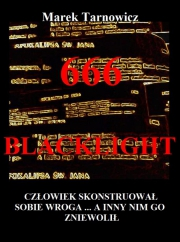 Ok�adka - 666. Tom 2. Blacklight