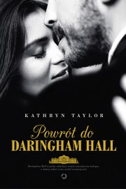 Okładka - Powrót do Daringham Hall