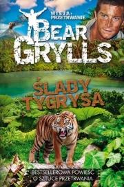 Ok�adka - Misja: Przetrwanie. �lady tygrysa