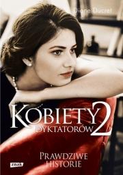 Ok�adka - Kobiety dyktator�w 2