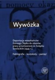 Ok�adka - Deportacje obywateli polskich. wyd.polsko-rosyjskie