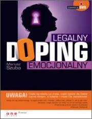 Ok�adka - Legalny doping emocjonalny