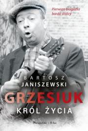 Recenzja - Grzesiuk. Król życia