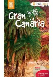 Ok�adka - Gran Canaria. Travelbook. Wydanie 1