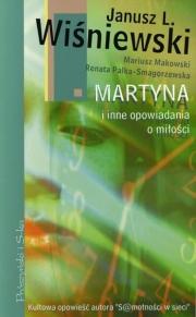 Ok�adka - Martyna i inne opowiadania o mi�o�ci