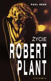 Ok�adka - Robert Plant. �ycie