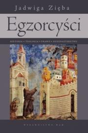 Ok�adka - Egzorcy�ci