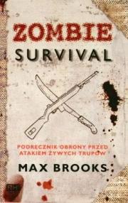 Ok�adka - Zombie survival