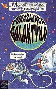 Okładka - Porażająca galaktyka