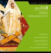 Ok�adka - Lekcja religii 8. Okres wielkanocny