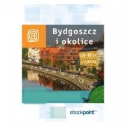 Ok�adka - Bydgoszcz i okolice. Miniprzewodnik