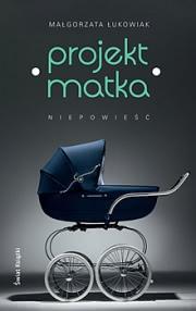 Okładka - Projekt: matka
