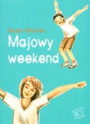 Ok�adka - Majowy weekend