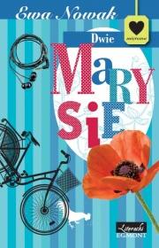 Ok�adka - Dwie Marysie