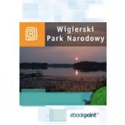 Ok�adka - Wigierski Park Narodowy. Miniprzewodnik