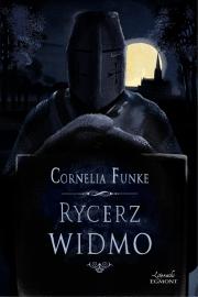 Okładka - Rycerz widmo