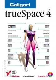 Ok�adka - trueSpace 4