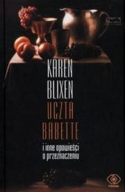 Okładka - Uczta Babette