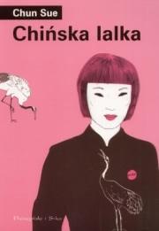 Ok�adka - Chi�ska lalka