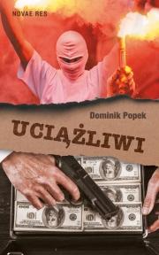 Ok�adka - Uci��liwi