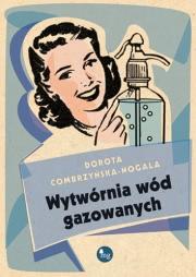 Okładka - Wytwórnia wód gazowanych